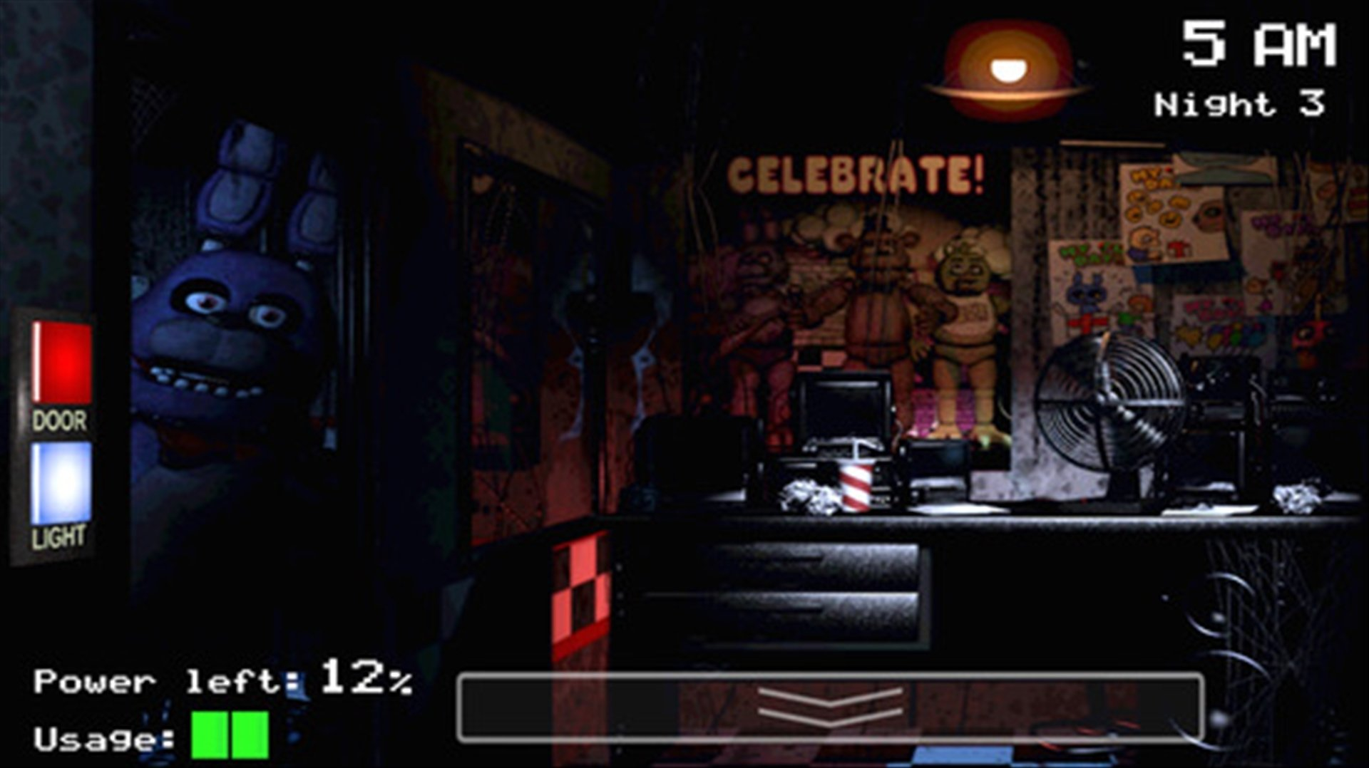 Five Nights at Freddy's iPhone image 4