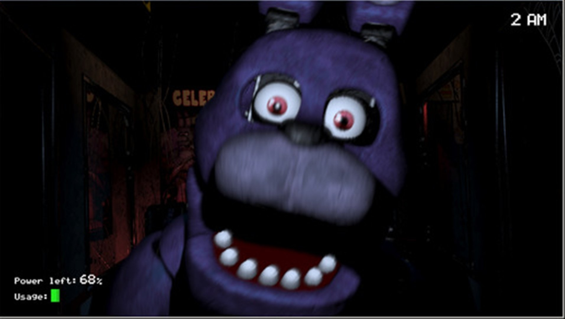 Five Nights at Freddy's - Download for iPhone Free