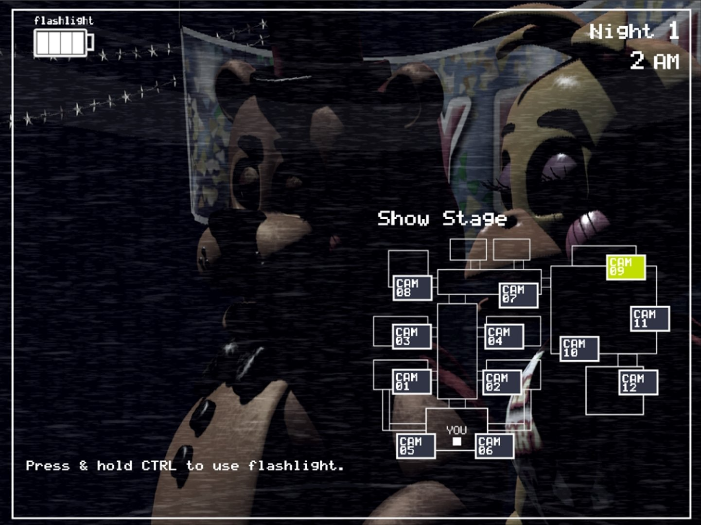 Five Nights at Freddy's 2 - Download for PC Free