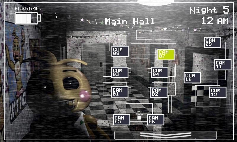 Five Nights at Freddy's 2 1 07 - Download for Android APK Free