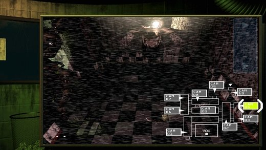 Five Nights at Freddy's 3 iPhone image 4