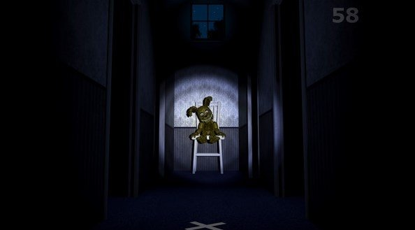 Five Nights at Freddy's 4 image 5