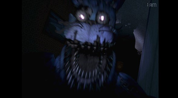 Five Nights at Freddy's 4 - Download for PC Free