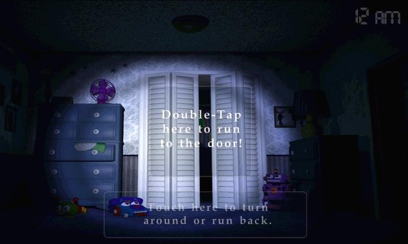 Five Nights at Freddy's 4 Android image 5