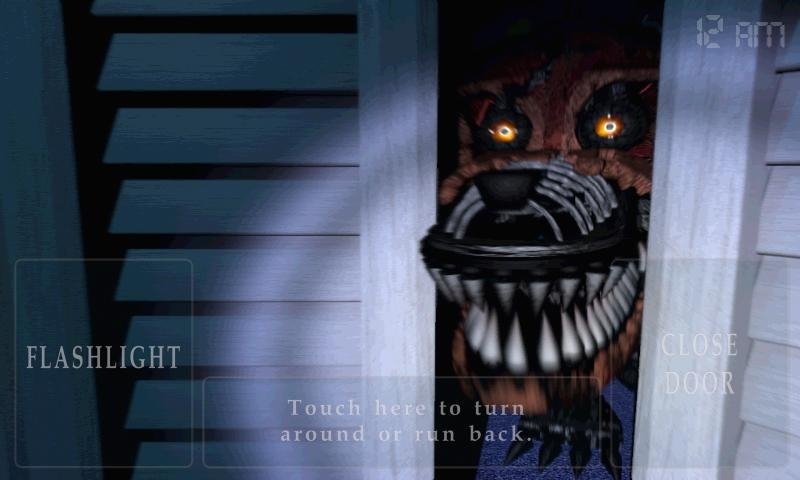 descargar five nights at freddys 4 apk full android