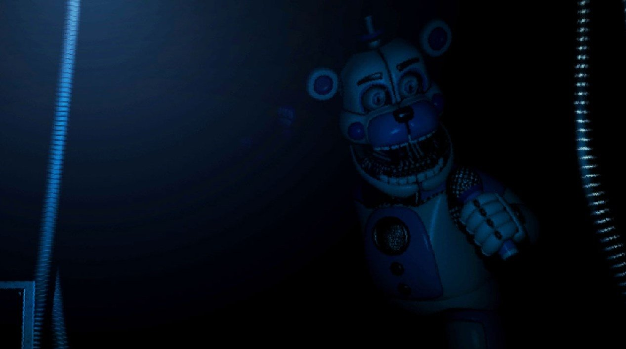 Five nights at freddy s sister location 1 02 para pc gratis