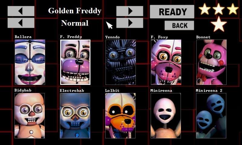 Five Nights At Freddys Sister Location Image 8 Thumbnail