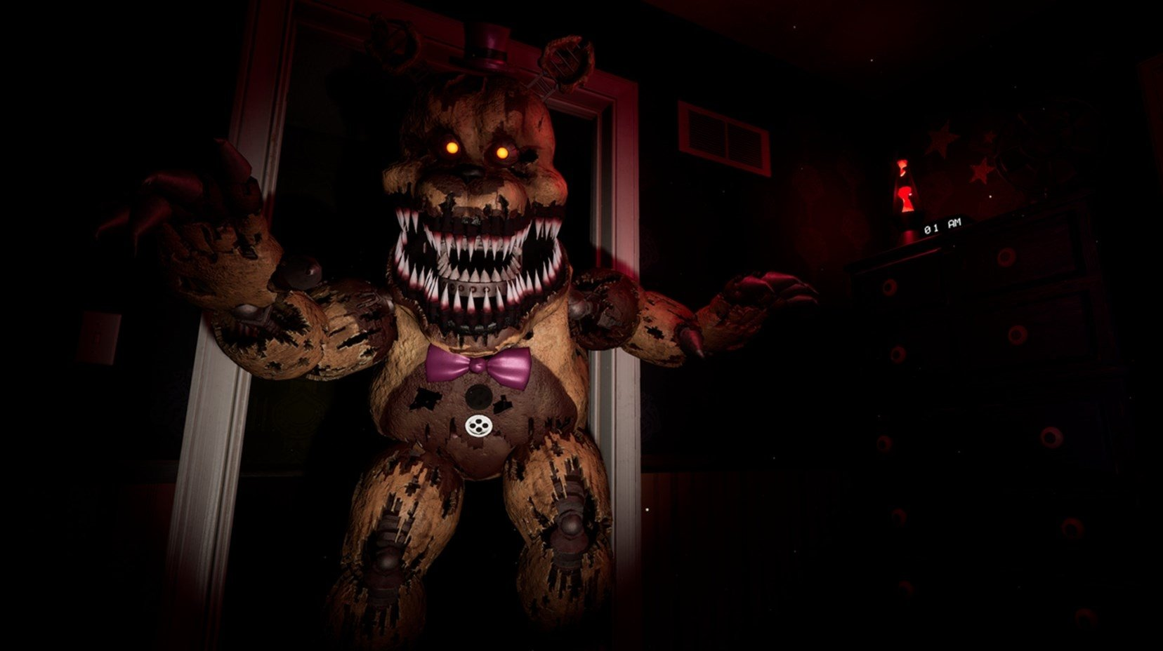 Five Nights At Freddy S Vr Help Wanted Download For Pc Free