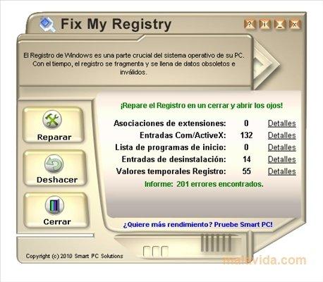 Fix My Registry image 3