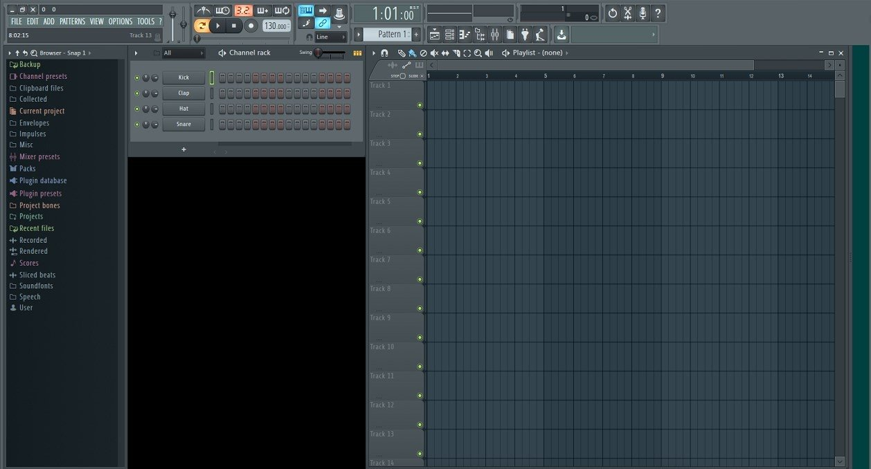 FL Studio Mac image 3