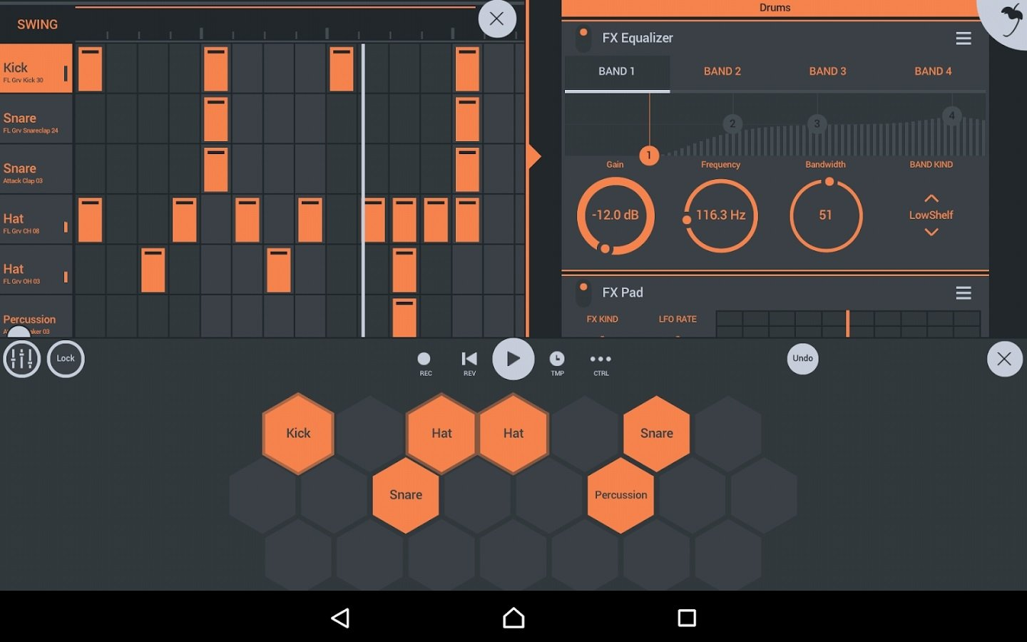 virtual dj 12 free download for android