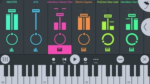 FL Studio Mobile - Download for iPhone Free