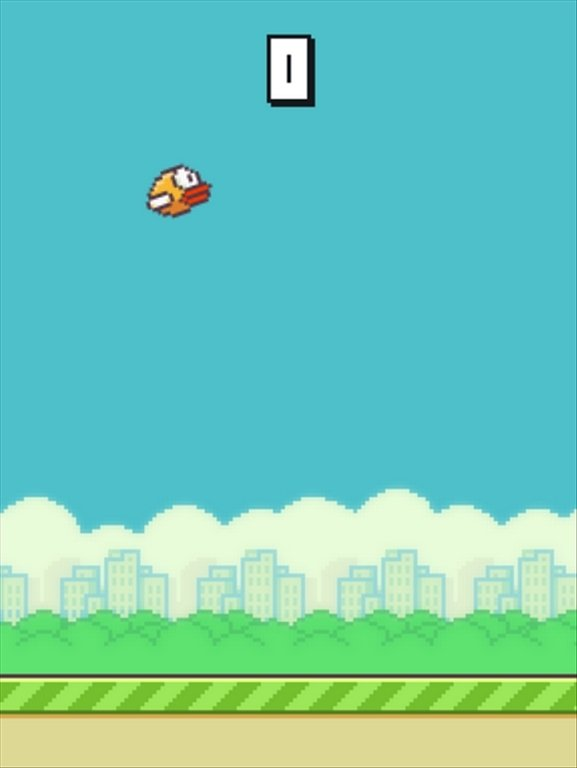 Flappy Bird Android image 6