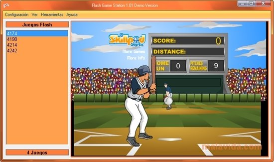 download flash game station 1 01c for pc free
