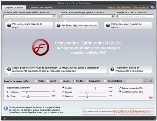 Flash Optimizer image 3