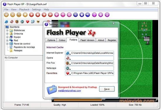 flash player full version free download