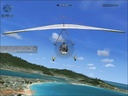 Flight Simulator X Demo