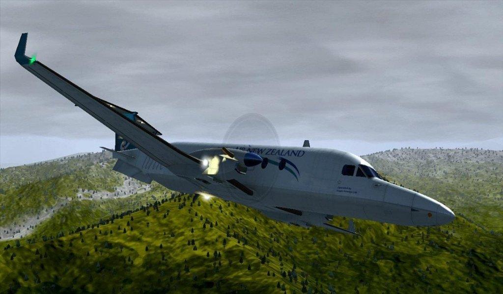 FlightGear image 7