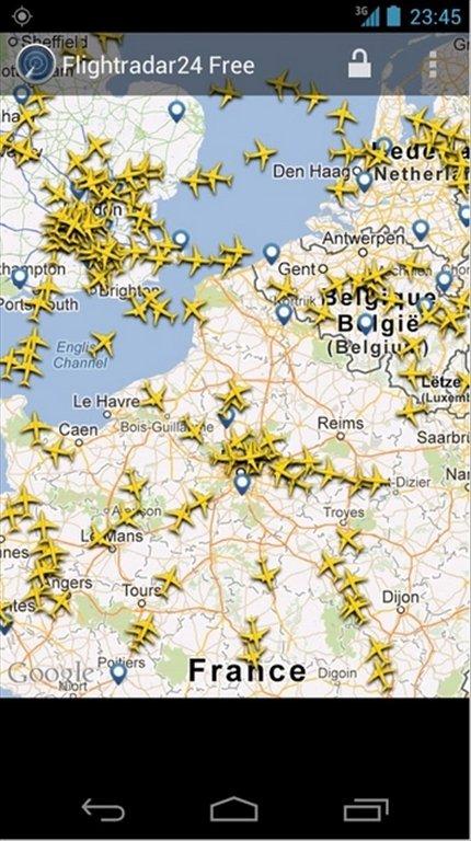 Flightradar24 Pro Android image 6
