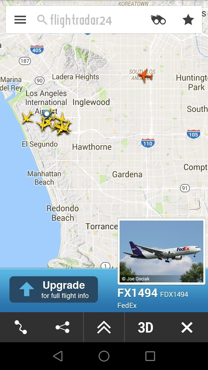 Flightradar24 8 5 0 - Download for Android APK Free