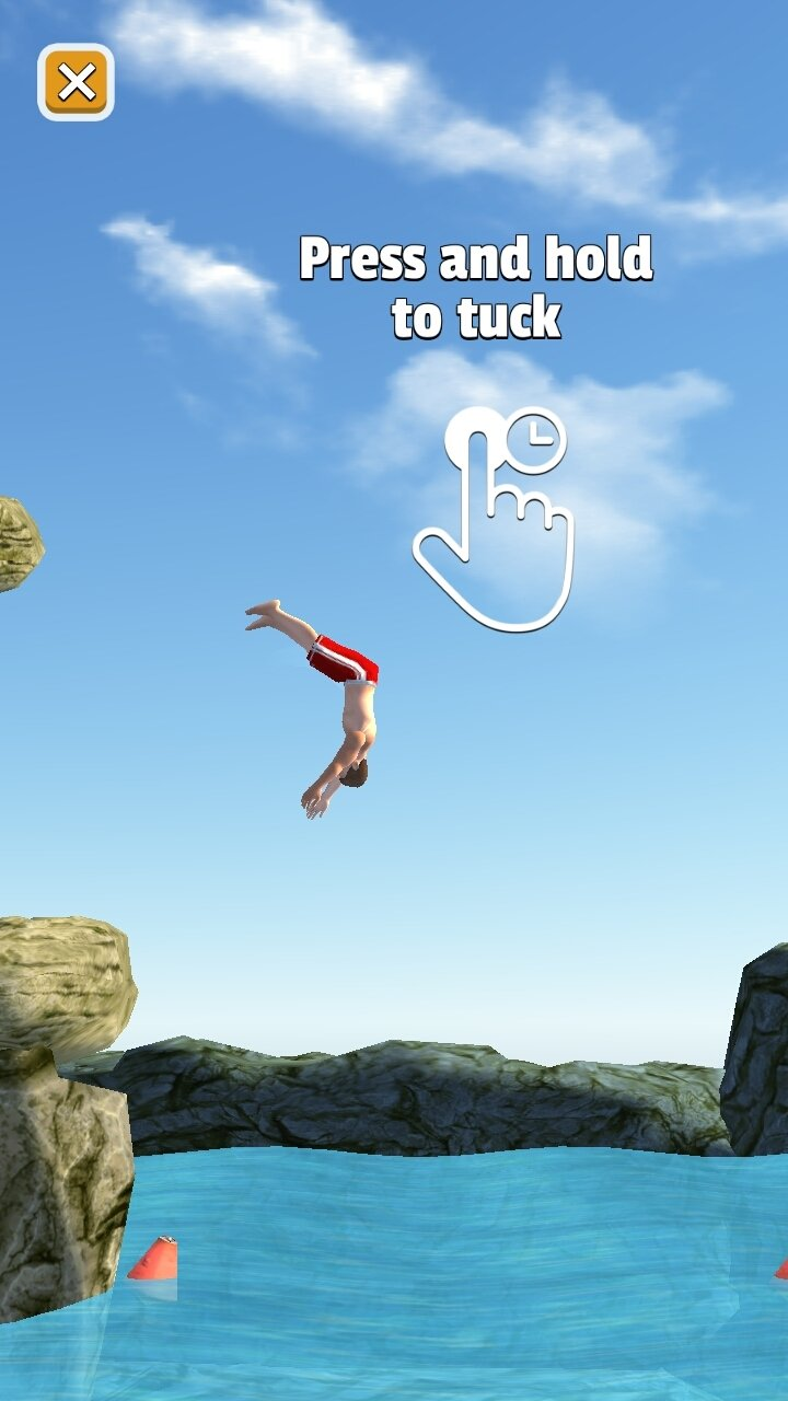 Flip Diving 2 8 8 - Download for Android APK Free