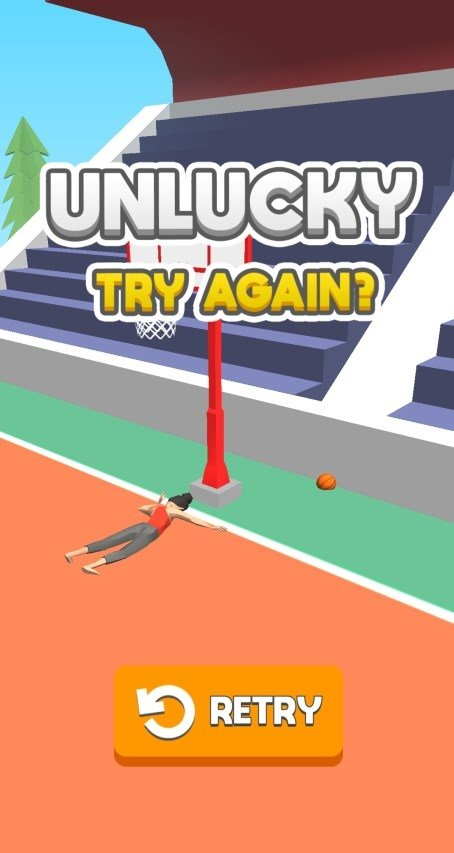 Flip Dunk 1 80 - Download for Android APK Free