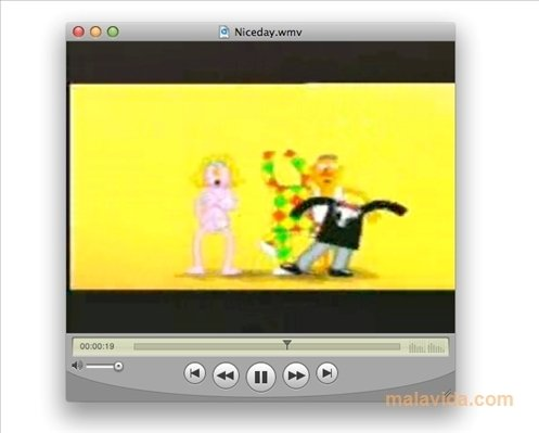 Flip4Mac Mac image 3