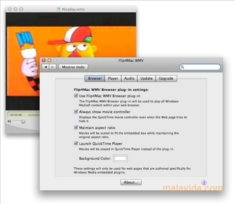 quicktime movie player download