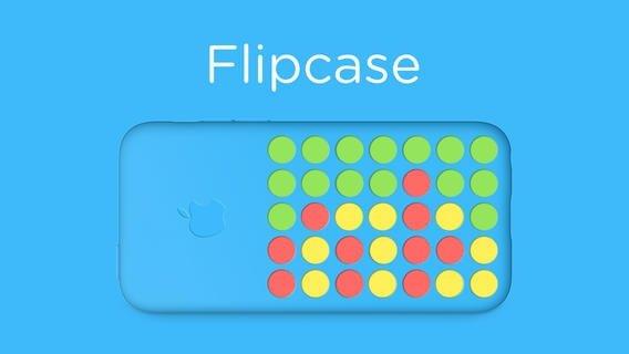 Flipcase iPhone image 5