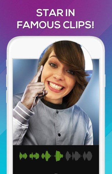 Flippy iPhone image 3