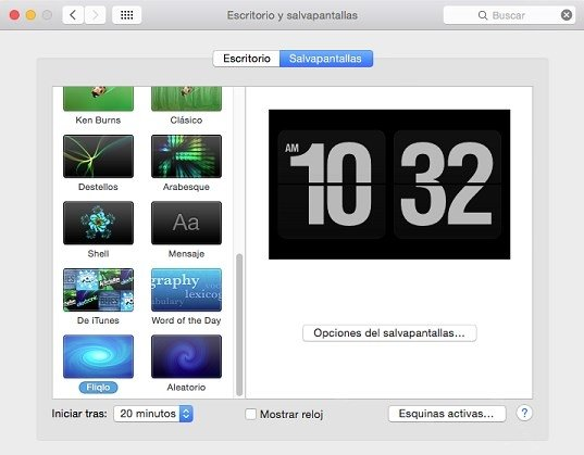 Fliqlo Mac image 3