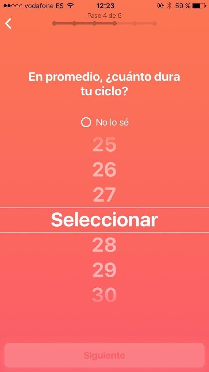 Calendario Del Ciclo Mestruale.Flo Calendario Mestruale Calcolo Ciclo Mestruale Download