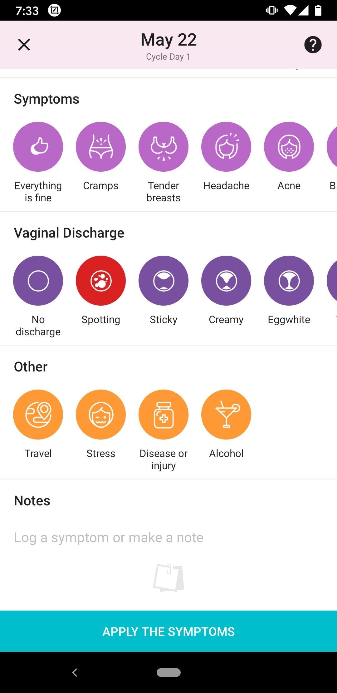 Календарь Месячных Скачать На Андроид