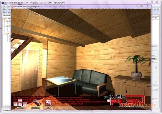 Flow Architect Studio 3D image 5