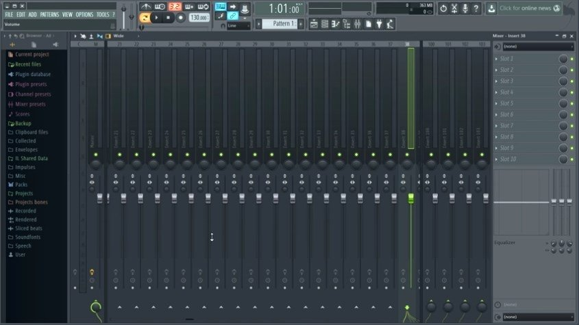 free download software fl studio 10 full version