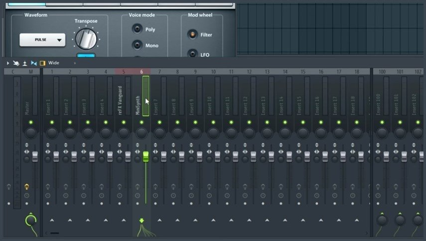 FL Studio Fruity Loops 20 5 1 1188 - Download for PC Free