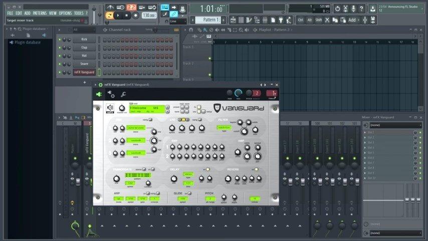 Descargar FL Studio Fruity Loops 20.0.0.445 - Gratis