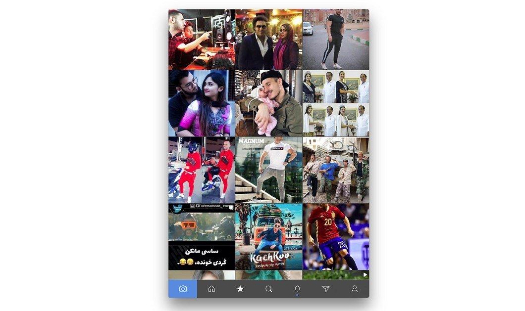 telecharger instagram pour mac