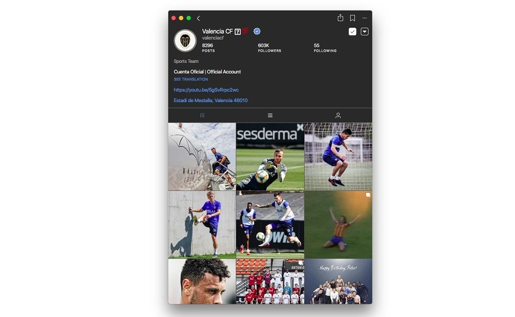Instagram Download For Mac