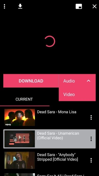 Flvto YouTube Downloader 3 3 25 1 - Download for Android APK Free