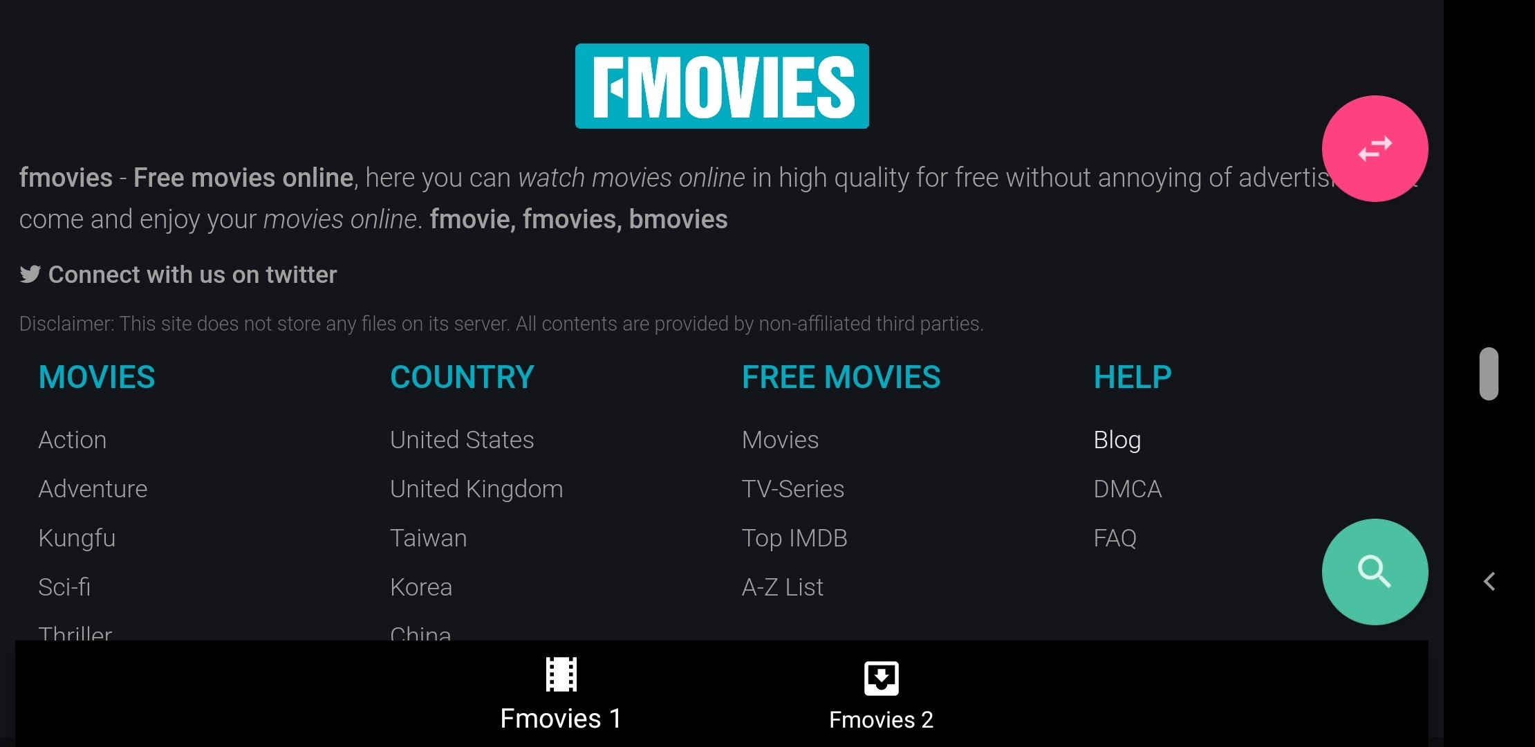 how to watch movies without having internet