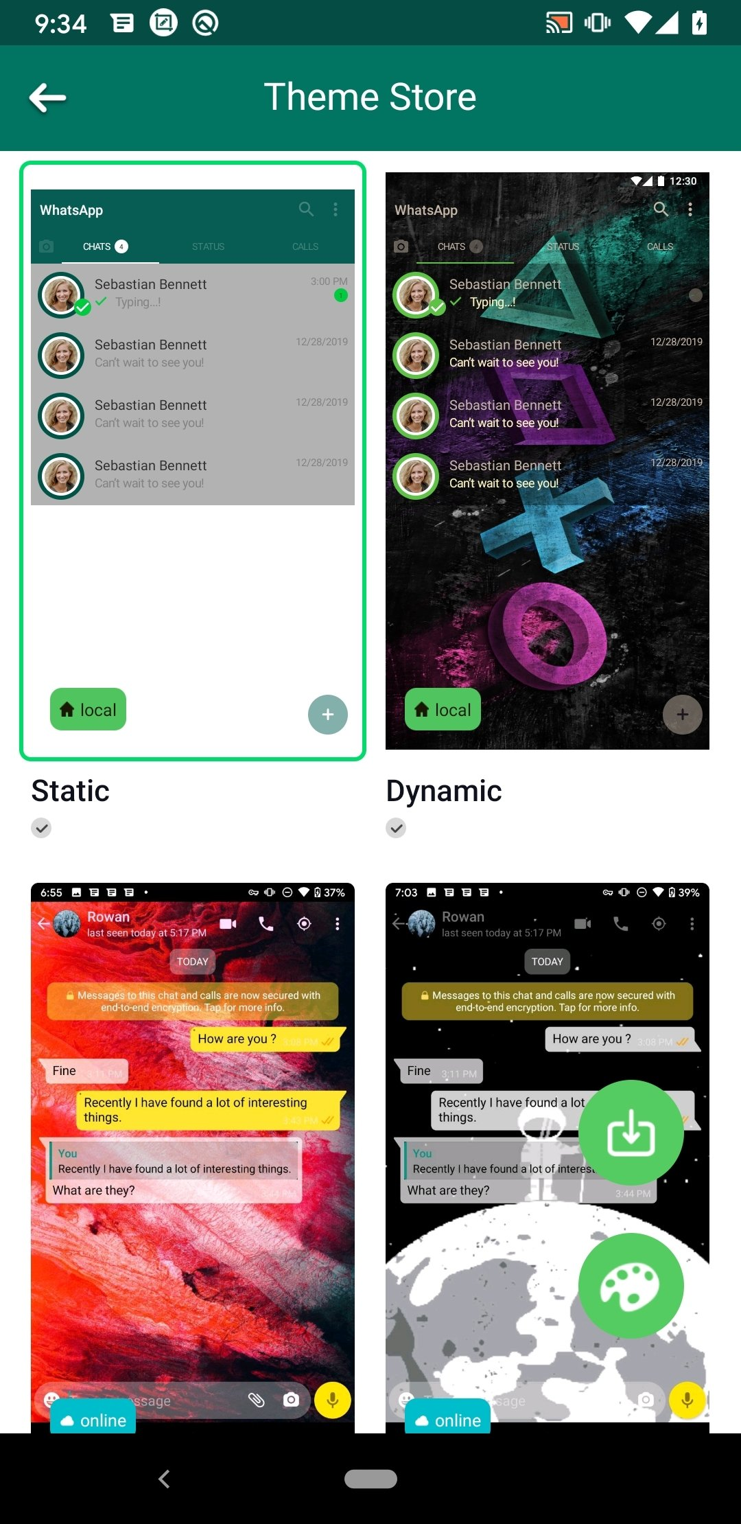 direct link for whatsapp plus apk 2017