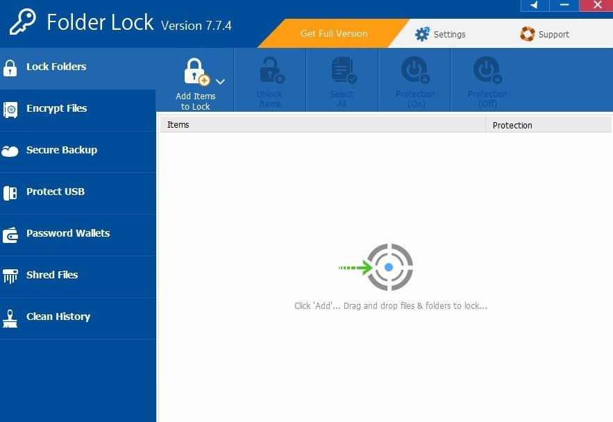 folder lock for windows 7 free download full version with key