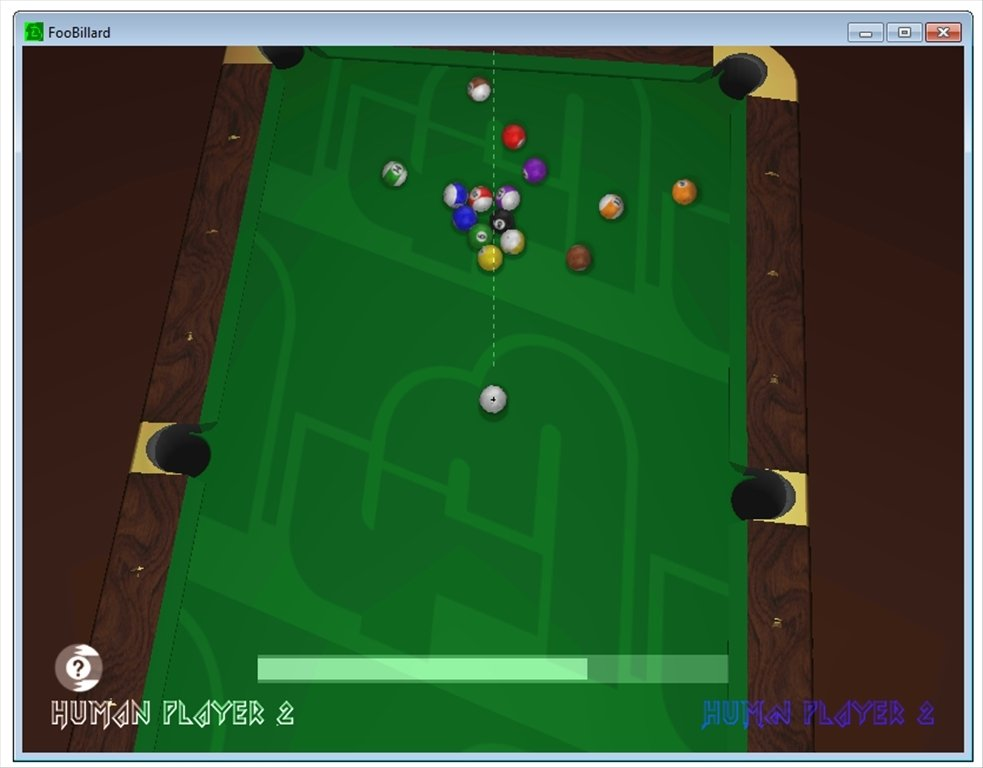 Billiards games free download for pc