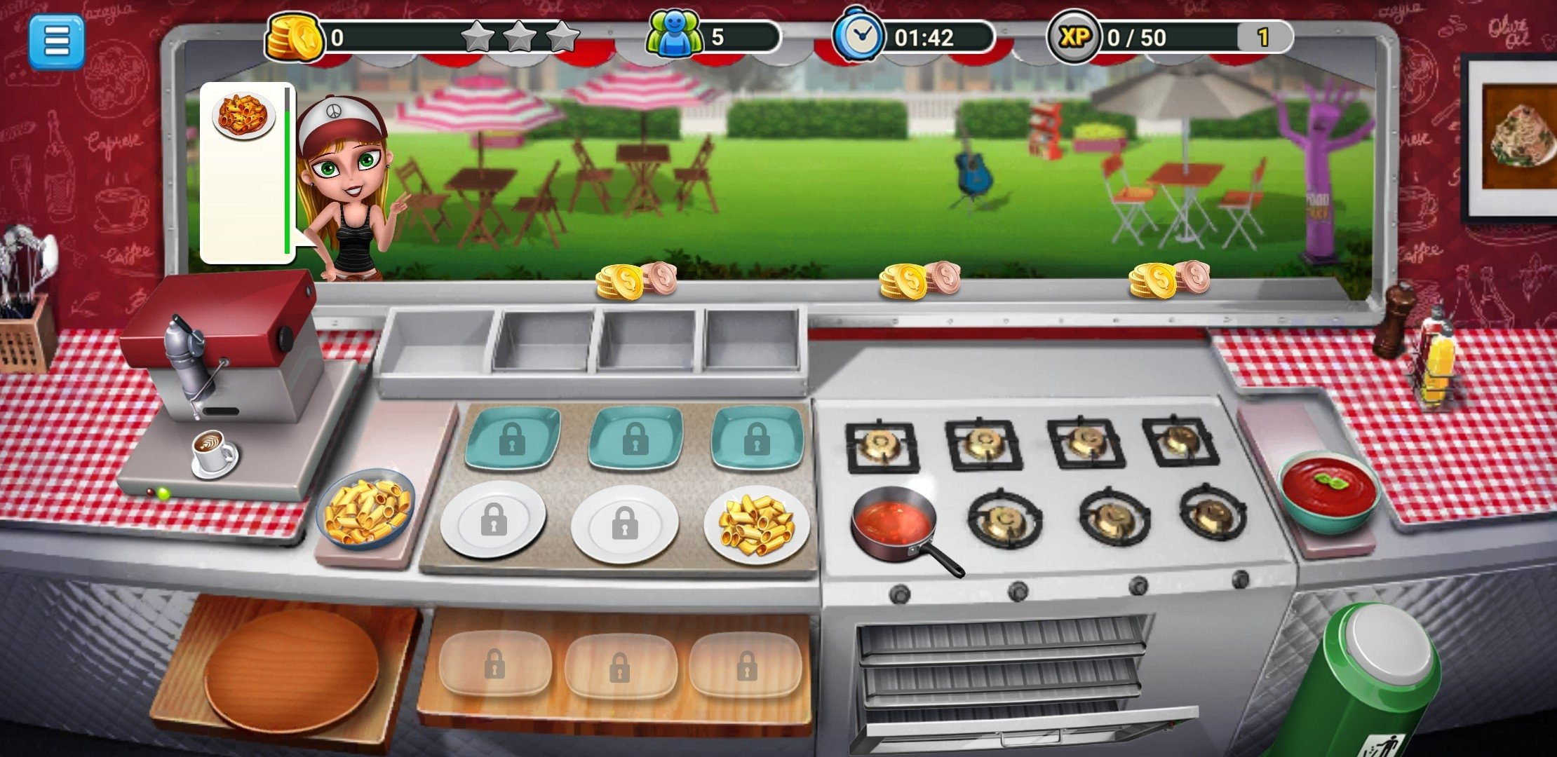 food truck chef cooking game download for pc