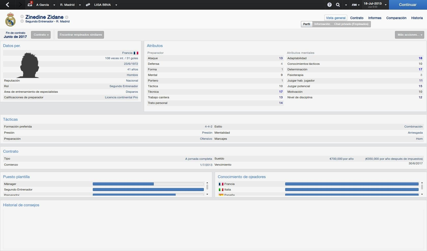 Football Manager image 8