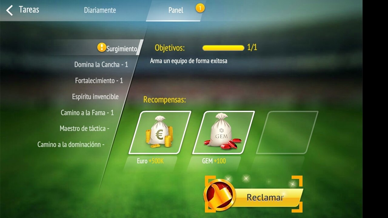 Football Master 3 8 104 - Download for Android APK Free
