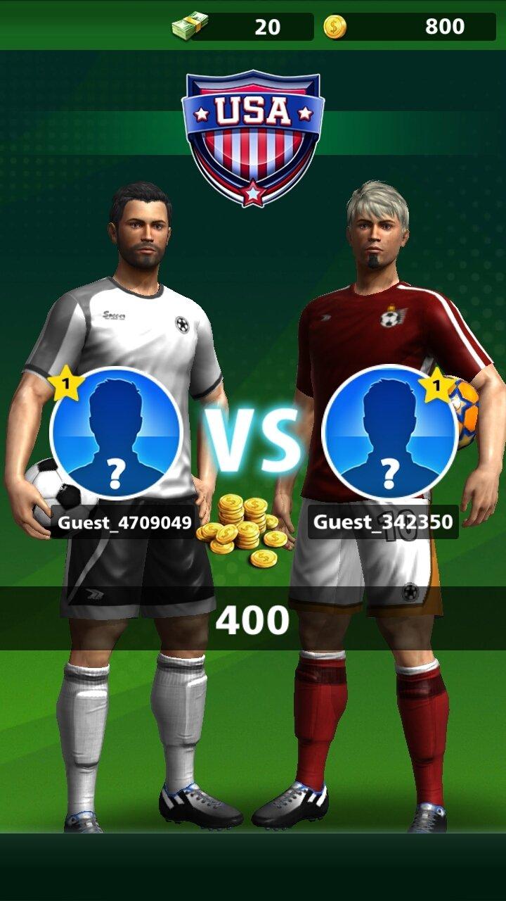 Football Strike – Multiplayer Soccer (1.18.0) descărcați ...