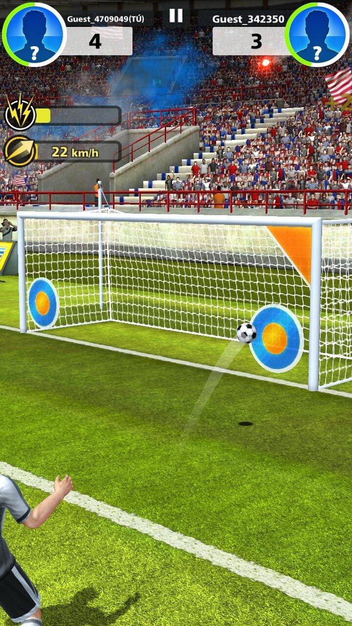 Наш Футбол Андроид Скачать