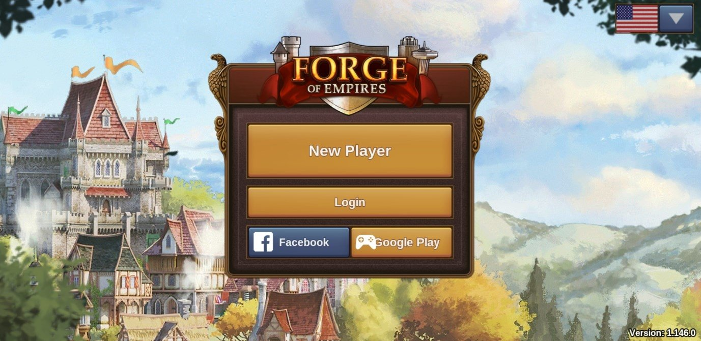 Forge of Empires 1 158 0 - Download for Android APK Free
